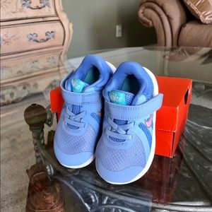 Nike Revolution 4 (TD) New in Box